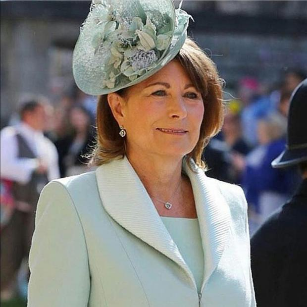 Особенная  связь: ЕлизаветаII готовит Кейт Миддлтон кроли королевы