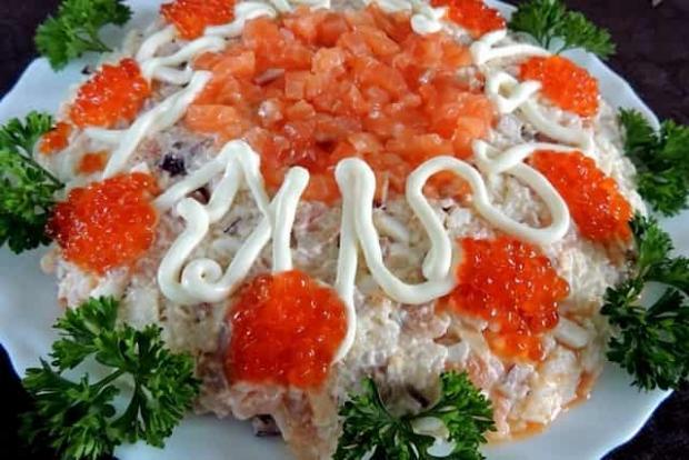 Салаты на Пасху: 20 рецептов, которые понравятся каждой семье. Новости Днепра