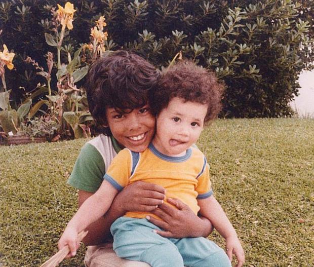 В Сеть попали неизвестные снимки Меган Маркл в детстве (ФОТО)