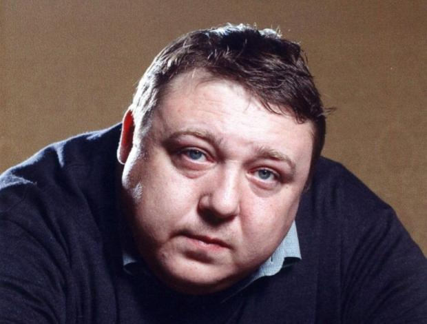 Александр Семчев к50-летнему юбилею похудел практически на100 килограмм