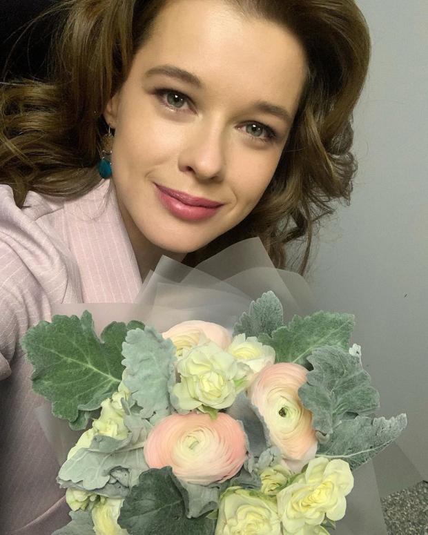 Дерзкая Екатерина Шпица