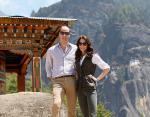 Новые фото детей Кейт Миддлтон и Принца Уильяма: супруги показали подросших наследников