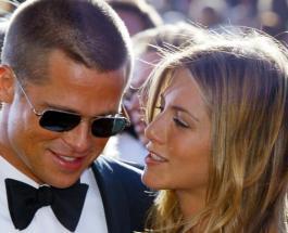 Брэд Питт и Дженнифер Энистон близки: актер сделал многомиллионный подарок экс-супруге