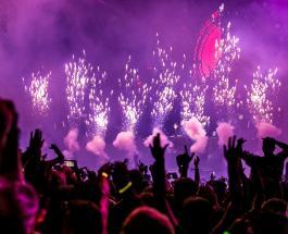 Жара 2019: дата и звездные гости яркого фестиваля в Баку
