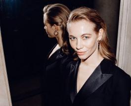 Светлана Устинова – модельная внешность актрисы поражает поклонников в Инстаграм