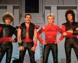 """Успех """"Богемской рапсодии"""" значительно увеличил состояние участников группы Queen"""