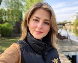 Анна Михайловская впервые показала бойфренда которого скрывала от фанатов