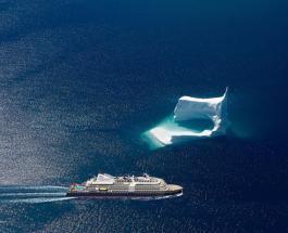 Роскошная яхта стоимостью 175 000 долларов сойдет на воду в 2021 году: фото лайнера