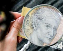 2 миллиарда долларов с опечаткой: в Австралии напечатали банкноты с ошибкой