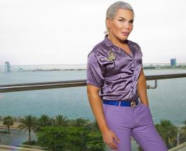 Живой Кен щеголяет в брендовых вещах: неожиданный выбор Родриго Алвеса