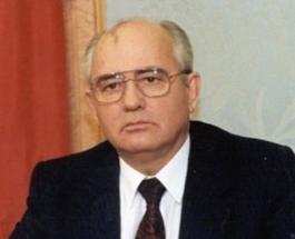 Парад Победы 2019 в Москве посетил Михаил Горбачев в инвалидном кресле