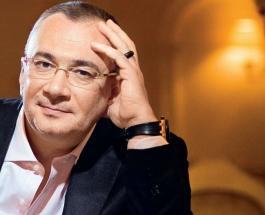 Константин Меладзе отмечает 56-летие: путь к успеху и личная жизнь продюсера