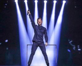 Закулисье «Евровидения-2019»: приключения Сергея Лазарева и российской делегации