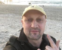 Всемирный день одуванчика: Гоша Куценко забавно поздравил поклонников с праздником