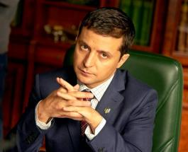 Инаугурация Зеленского: названа дата рассмотрения вопроса Верховной Радой