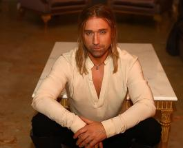 Олег Винник прервал тур по Европе и вернулся в родное село с сольным концертом