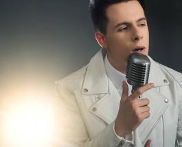 """Хорватия """"Евровидение 2019"""": 19-летний Роко впечатлил сильными вокальными данными"""