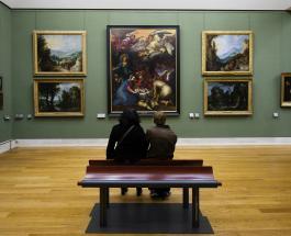 День музеев: топ-5самых известных в мире хранилищ истории и произведений искусства
