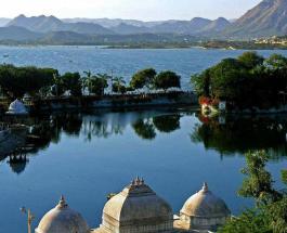 5 причин отправиться в путешествие по Индии