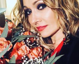 Анжелика Агурбаш - именинница: 10 малоизвестных фактов о жизни и творчестве певицы