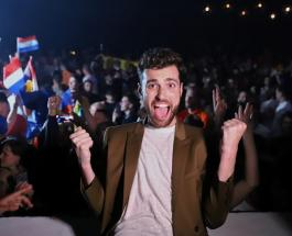 Победитель Евровидения 2019 Дункан Лоуренс: кто он и как ему удалось покорить мир