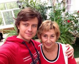 Лариса Копенкина похорошела: яркие фото бывшей жены Прохора Шаляпина
