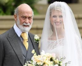 Стильная королевская свадьба: лучшие образы гостей с торжества племянницы Елизаветы II