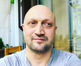 Гоша Куценко отмечает 52-летие: путь к известности и личная жизнь артиста