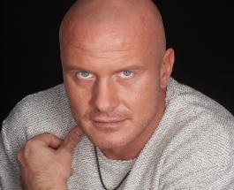 Вячеслав Узелков трогательно рассказал о дочке: боксер считает Оливию настоящей леди