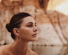 21-летняя Камила Морроне: лучшие фото возлюбленной Леонардо Ди Каприо