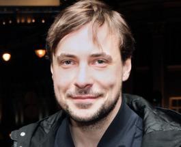 Евгений Цыганов признался что ему трудно воспитывать восьмерых детей