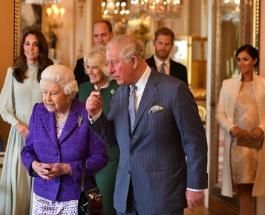 Топ-16 представителей королевских семей у которых есть американское гражданство