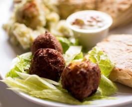 Рецепт фалафеля - вкуснейшего блюда из нута или булгура