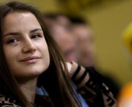 Чемпионка Европы по борьбе пыталась покончить с собой: состояние Биляны Дудовой