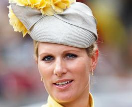 Зара Тиндалл – отличная наездница: спортивные достижения внучки королевы Елизаветы