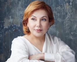 Марина Федункив забавно сравнила выпускников школ со служащими ВДВ