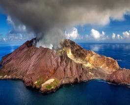 Извержение вулкана Агунг на Бали: отменены авиарейсы туристов просят быть осторожными