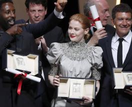 Канны 2019: жюри кинофестиваля объявило победителей во всех номинациях