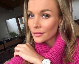 40-летняя модель Джоанна Крупа впервые беременна: яркие фото будущей мамочки