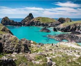 Самые красивые пляжи в Европе которые покажутся райским уголком