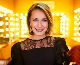 """Мария Кравец очень похожа на мать: фото взрослой дочери звезды шоу """"Квартал 95"""""""