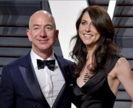 Маккензи Безос рассказала куда потратит более 15 млрд долларов доставшихся ей после развода