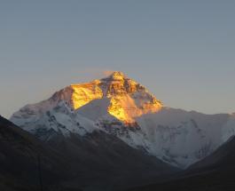 Интересные факты про могущественный Эверест в день его первого покорения