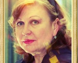 Татьяна Кравченко получила орден Почета из рук президента страны