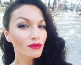 Новые фото Юлии Такшиной: актрисаудивила летними яркими образами