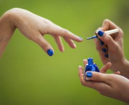Ежедневные привычки которые портят ногти: чего делать не стоит