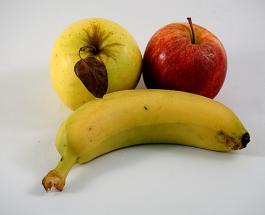 Здоровье курильщиков: полезные фрукты для легких