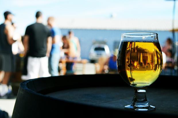 Ученые сообщили осерьезном повышении уровня потребления алкоголя