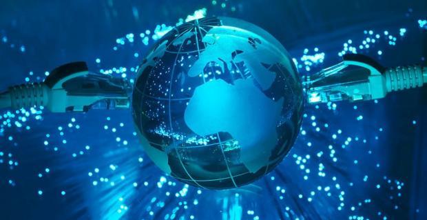 День рождения интернета в мире