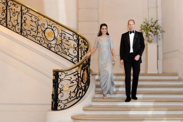 Кейт Миддлтон вполне может стать принцессой Уэльской